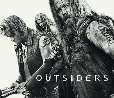 WGN America: The Outsiders